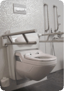 Santis CARE Lift-WC